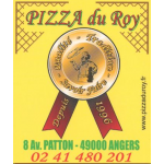 Pizza au Roy